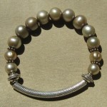 Champagne Pearls